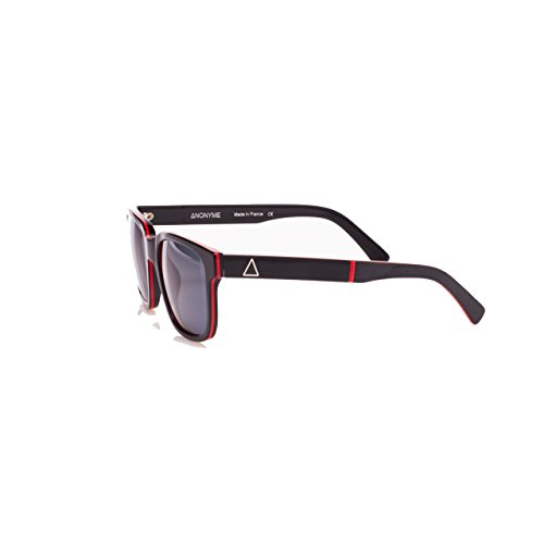 Made in FRANE luxurious King Sun (Roi Soleil) black sunglasses for men by Anonyme - Louis Sunglasses Vuittons