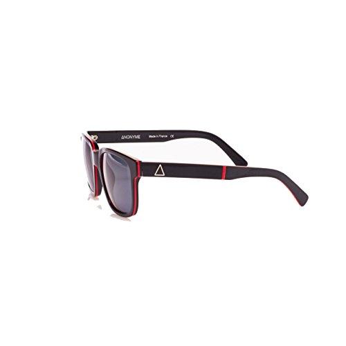 Made in FRANE luxurious King Sun (Roi Soleil) black sunglasses for men by Anonyme Paris (Vuitton Sunglasses Louis Mens)