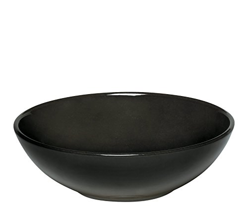 - Emile Henry Made In France Large Salad Bowl, Slate