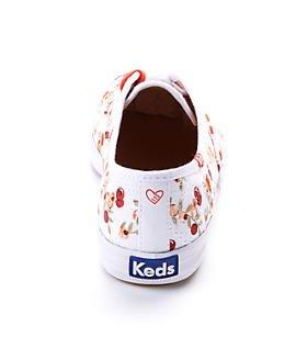 red EU Taylor UK Damen 7 berry Swift weiß 5 10 WF52214 rot Eyelet W Sneaker Champion 41 Gr Keds US 1vBWqHR5