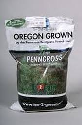 The Dirty Gardener Bentgrass Seed