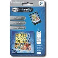 Disney Mix Clip - High School Musical 2 (Disney Mp3 Player)