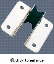 Stainless Steel Exit Block - 1