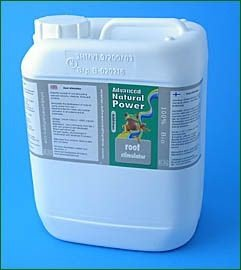 Advanced Hydroponics Root Stimulator, 5 L