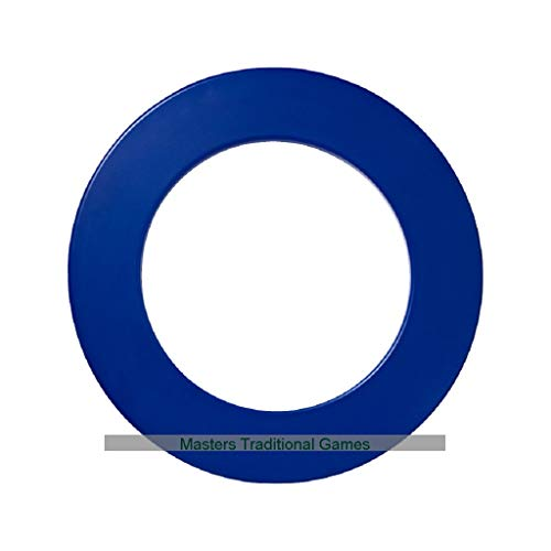 Nodor Dartboard Surround (Plain Blue)