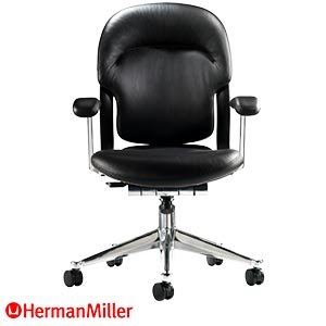 sports shoes efe1a 53b25 Amazon.com: Herman Miller XR Equa Chair: Kitchen & Dining