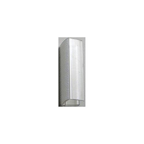 Snap Drape WV 3'' Wide Velcro Table Skirt Clip - 100 / BG by Snap Drape
