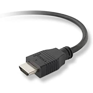 Belkin - 30' HDMI TO HDMI CABLE by Belkin Components