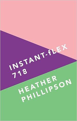 Book Instant-flex 718