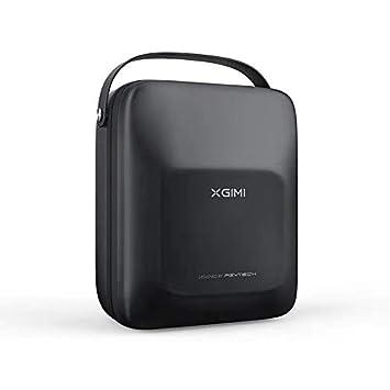 Estuche Oficial para XGIMI MoGo/MoGo Pro (Negro), Estuche de Viaje ...