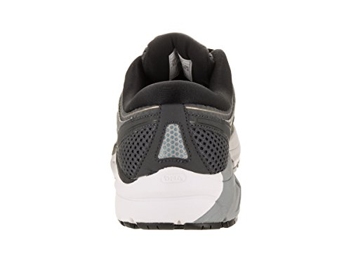 Brooks Men's Addiction 13 Running Shoes Black/Ebony/Metallic Gold j2INVwk