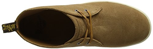 Tan Brown Cabrillo Wp Dr Hi Boots Martens Men's Chukka Suede wXPTqY4