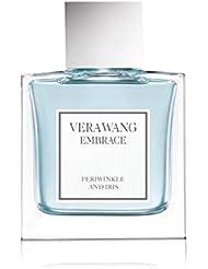Vera Wang Embrace Eau de Toilette Spray for Women, Periwinkle & Iris, 1 fl. oz.