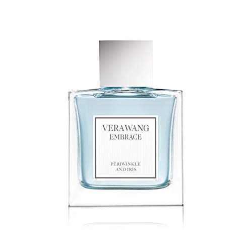Vera Wang Embrace Eau de Toilette Spray for Women, Periwinkle and Iris, Great Mother