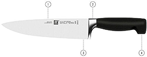 ZWILLING-JA-Henckels-Four-Star-8-inch-Chefs-Knife