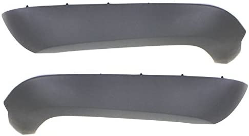 New OEM 2007-2018 Jeep Fender Flare Wheel Arch Opening Molding Rear Right Side