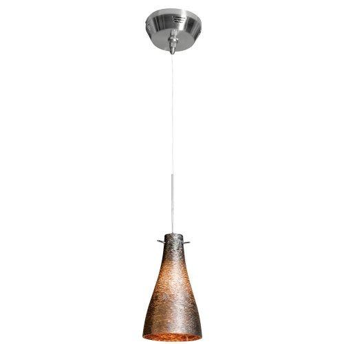 Glass Pendant Lights Italian - 7