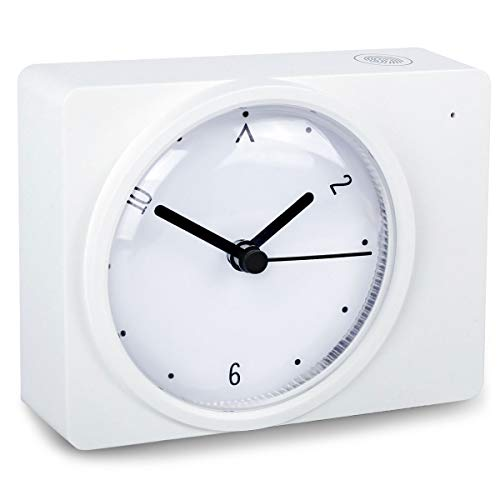 table dial clock - 1