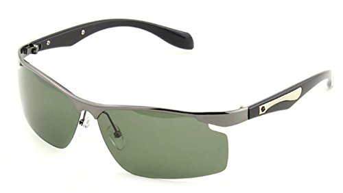 Anti-explosion Cool green Fishing - Fishing Australia Sunglasses