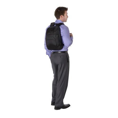 Kensington Triple Trek Slim Backpack For Chromebooks Amp Ultrabooks 13 Inch 14 Inch K62591am