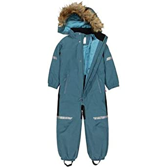 Pyret Arctic Explorer Snowsuit 2-6YRS Polarn O