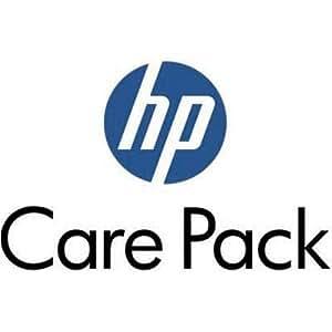 HP UM405PE - Soporte técnico (1 año, 24 x 7)