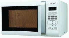 MICROONDAS CON GRILL NEVIR NVR-6041 MDG25 25Lt.900W ...