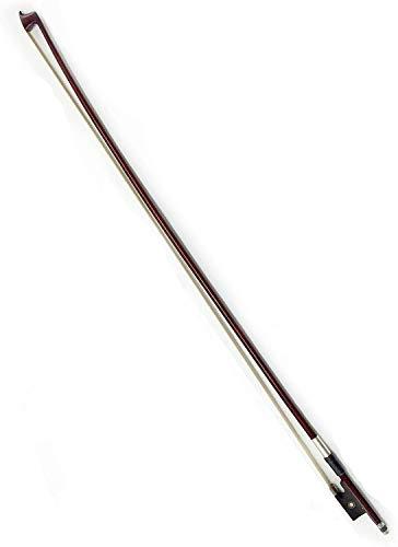 Brazilwood Student Violin Bow
