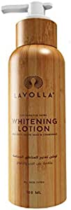Whitening Lotion For Sensitive Areas