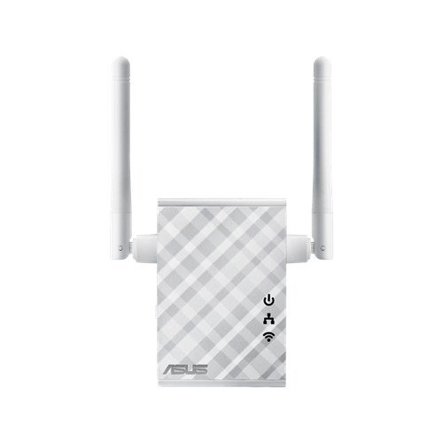 ASUS N300 Repeater/Access Point/Media Bridge (RP-N12)