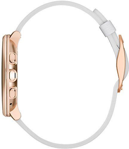 Pebble Time Round 14mm Smartwatch for Apple/Android Devices - Rose Gold by Pebble Technology Corp (Image #3)