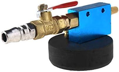 ENET Herramienta de Repuesto Universal para Cambio de Aceite de Frenos de Coche, Bomba de Aceite vacía, Kit de Drenaje