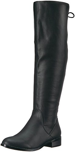Aldo Catera Women's Black Boot Slouch rqr5xwUC7
