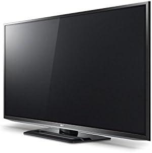 LG 50PA6500 - Televisor Plasma, 50 pulgadas, 1080p, 3 HDMI, CI ...