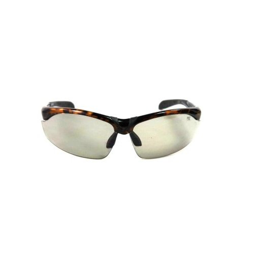 Cutter & Buck Riviera Polarized Golf Sunglasses, Tortoise