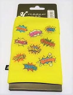 Y-Fumble Super-soft Elasticated Sports Arm Pocket Hot Pink, Medium