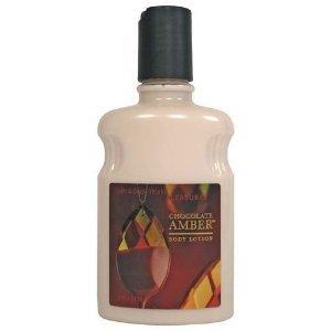 - Bath & Body Works Pleasures Chocolate Amber Body Lotion 8 fl oz