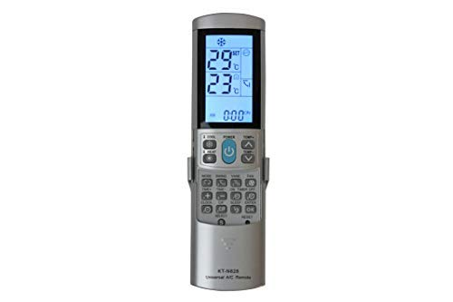 universal air conditioner remote - 1