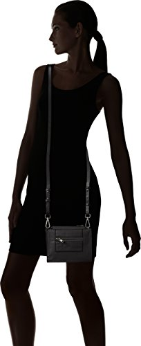Bag Black Women's O'Polo Marc Shoulder Fortysix O'Polo Women's Marc wH80cx