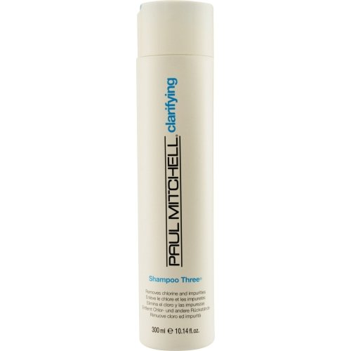Paul Mitchell Clarifying Shampoo Three, 10.14 Ounce
