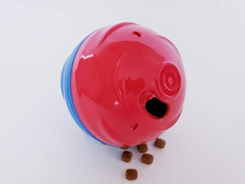 Comedouro Brinquedo Redondog Tamanho P para Cães