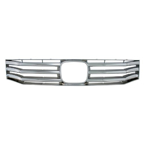 Bully GI-53 Chrome Imposter Grille Overlay (Bully Imposter Grille)