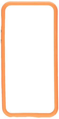 Katinkas KATIP51008 Soft Cover Bumper für Apple iPhone 5 orange