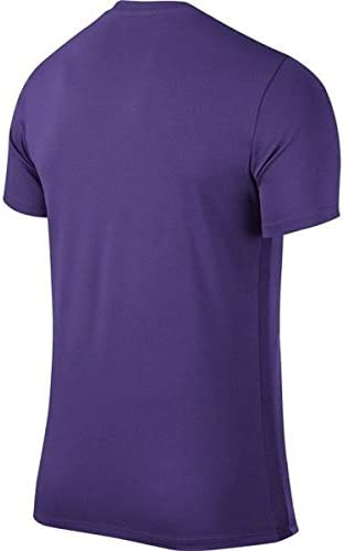 Ni/ño Nike SS YTH Park Vi JSY Camiseta