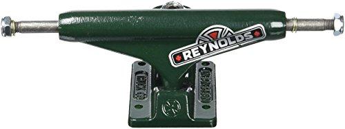 延ばす浸食貫通するINDEPENDENT インディペンデント 139 REYNOLDS GC HOLLOW GREEN TRUCKS スケートボード トラック スケボー