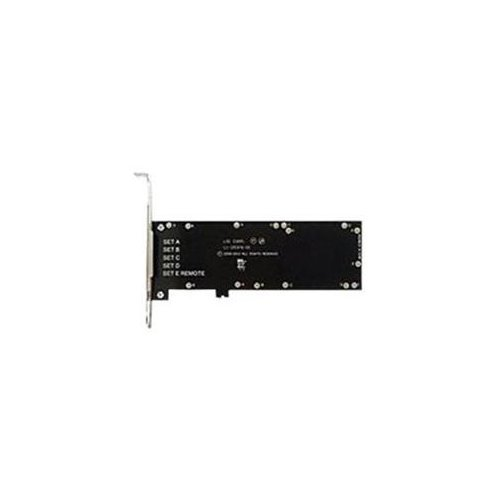 BBU-BRACKET-05; Remote Mounting Bracket for Lsi Bbus and Cachevault Power Module by LSI Logic