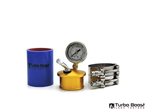Turbo Boost Leak Testers 2.5