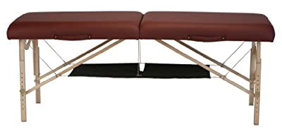 EARTHLITE Portable Massage Table Hammock - Massage Table Storage Shelf for Bolsters, Sheets and Accessories