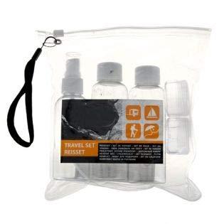 Vacaciones Viajes Aéreos 100ml Botella Kit, Cumple con las ...