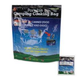 SE Cooking Bag Set – Portable, 12 Pc, Outdoor Stuffs